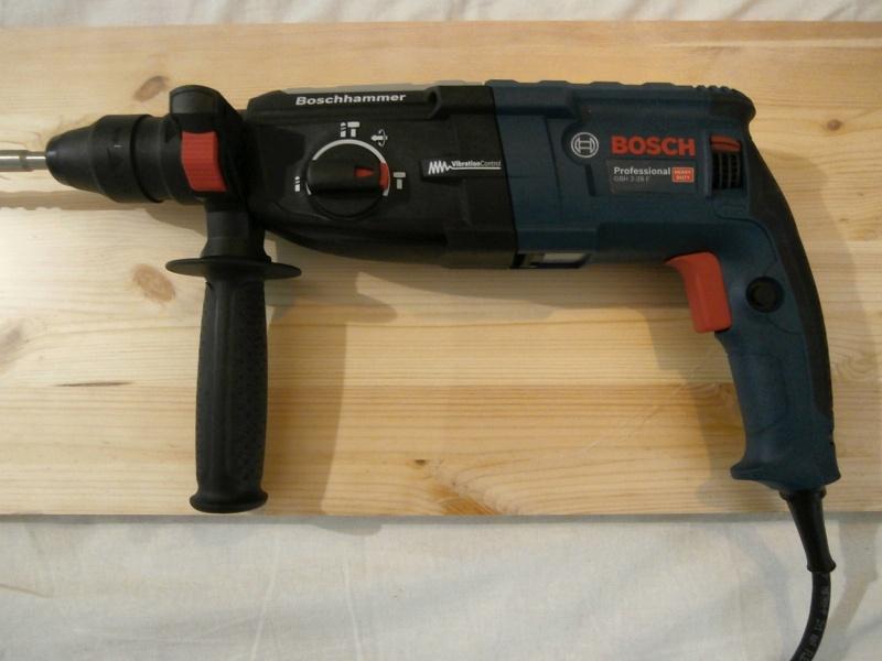 Bosch gbh 200 blade for cutting laminate flooring