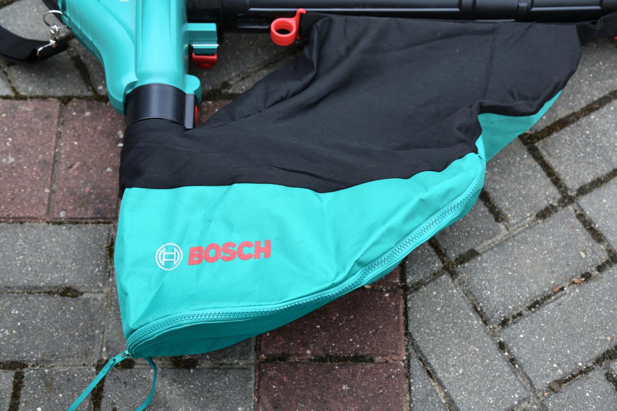 799ae131f084 Обзор на Воздуходувка электрическая Bosch ALS 30 + сумка + перчатки размера  L - изображение 21