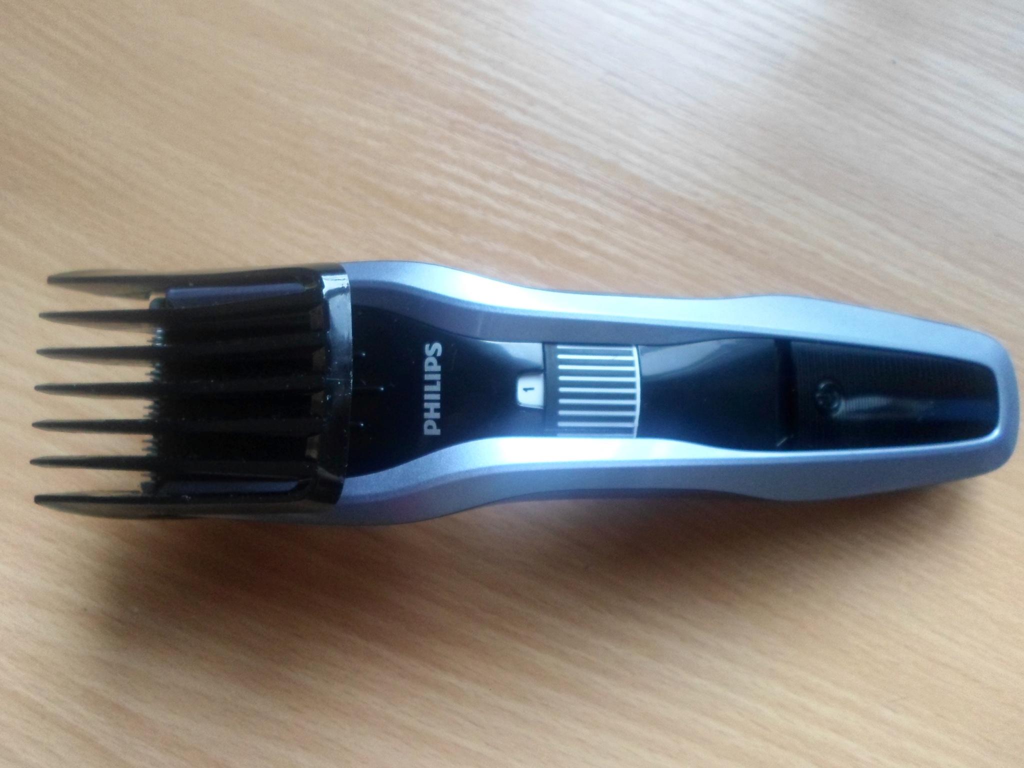 Отзывы о машинка для стрижки волос philips hc5410