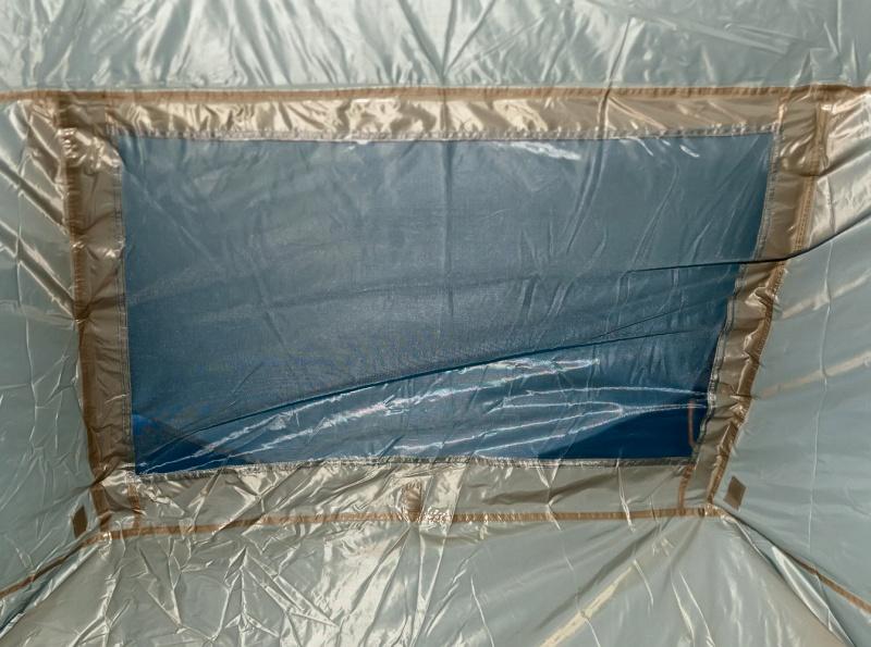 Обзор на Палатка кемпинговая CAMPACK-TENT Land Voyager 4 - изображение 13