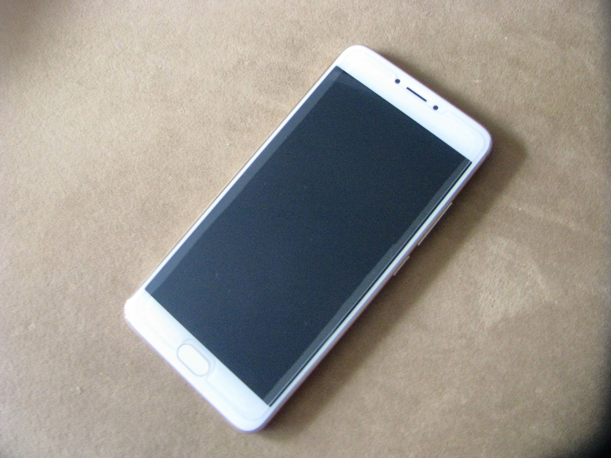 0a84e71d6315 Обзор от покупателя на Смартфон Meizu M3 Note 16GB Gold White ...