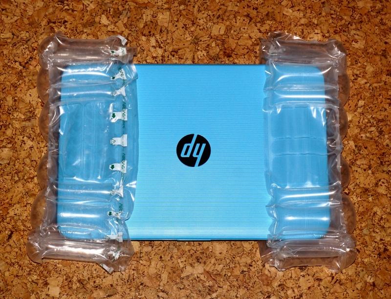 """Обзор на Ноутбук HP Stream 11-y004ur Cel N3050/4Gb/32Gb SSD/Intel HD/11.6"""" HD/noDVD/Win10/Aqua Blue - изображение 3"""