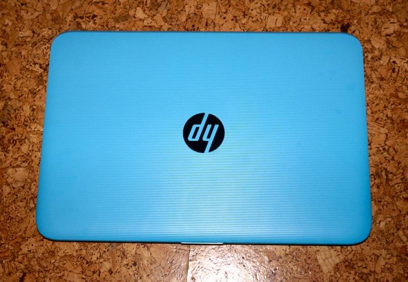 """Обзор на Ноутбук HP Stream 11-y004ur Cel N3050/4Gb/32Gb SSD/Intel HD/11.6"""" HD/noDVD/Win10/Aqua Blue - изображение 4"""