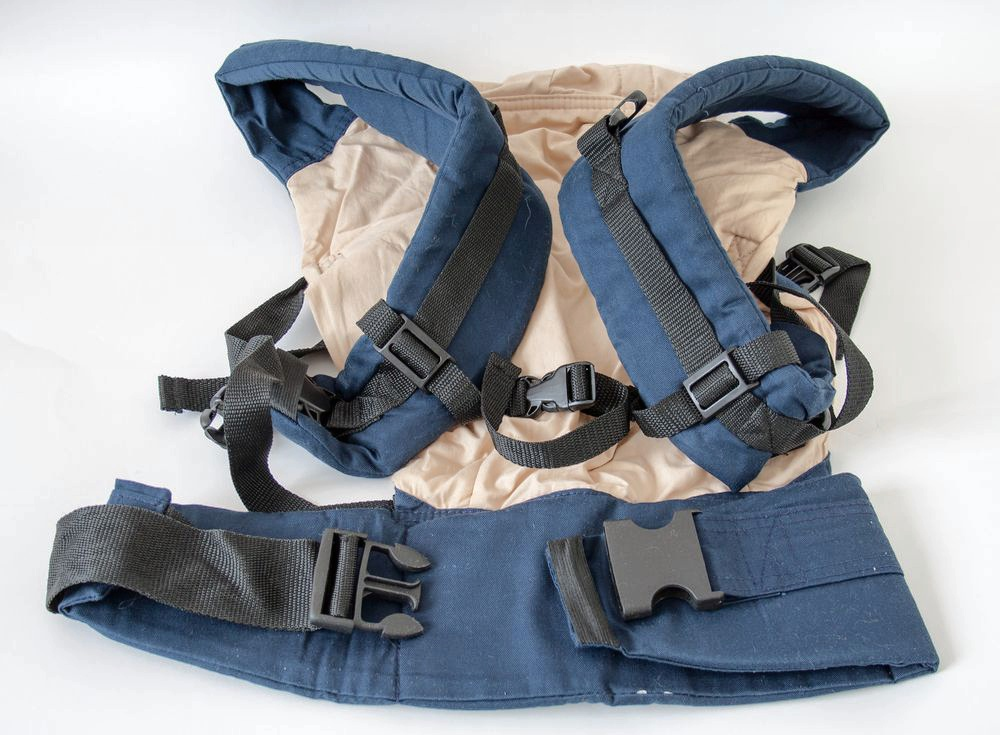 Обзор рюкзаков кенгуру рюкзак-кенгуру babymoov a05721