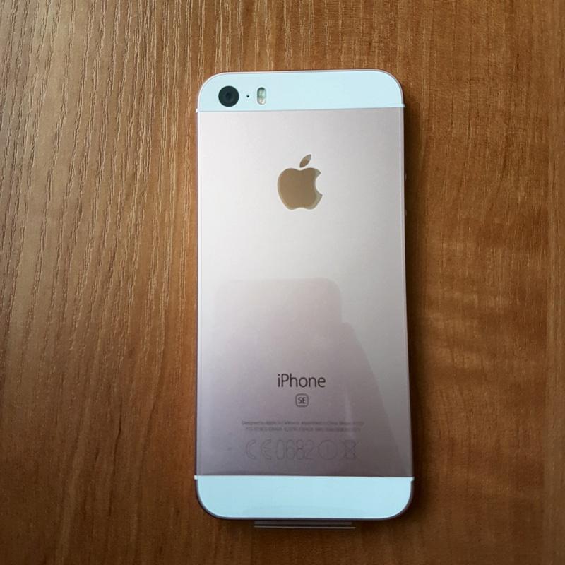Phone - Reparasjon knust skjerm