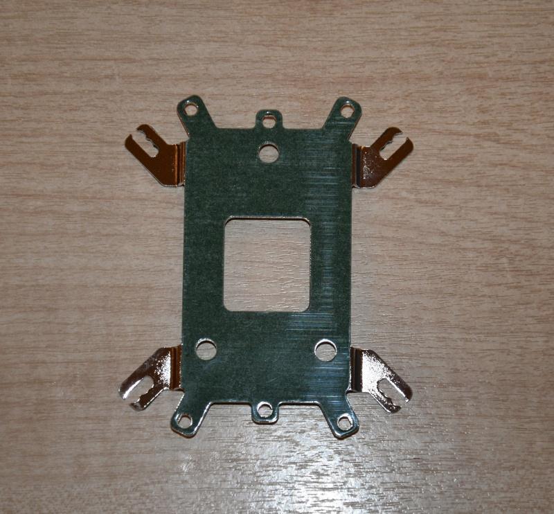 Обзор на Кулер для процессора Cooler Master Hyper 212 EVO (RR-212E-16PK-R1) - изображение 9
