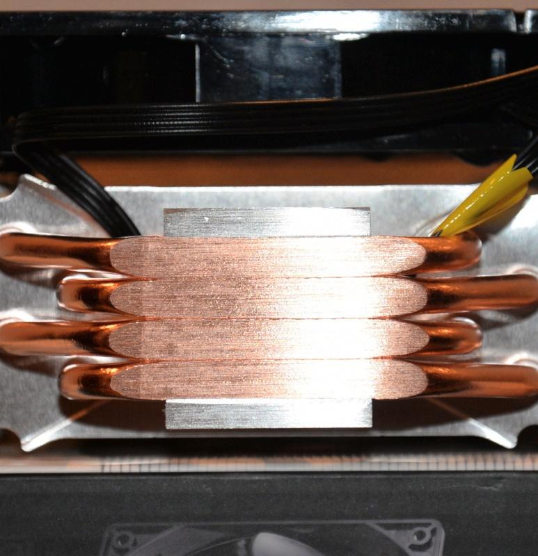 Обзор на Кулер для процессора Cooler Master Hyper 212 EVO (RR-212E-16PK-R1) - изображение 13