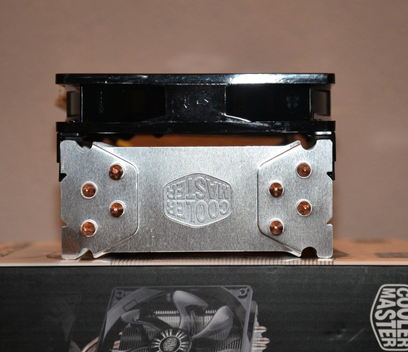 Обзор на Кулер для процессора Cooler Master Hyper 212 EVO (RR-212E-16PK-R1) - изображение 15