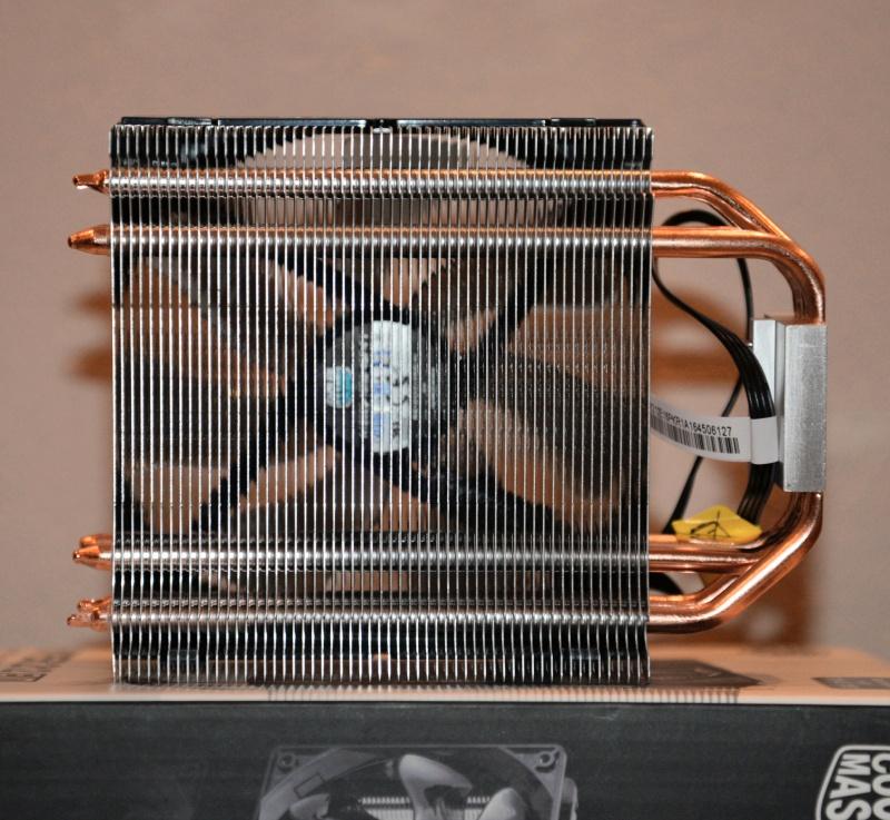 Обзор на Кулер для процессора Cooler Master Hyper 212 EVO (RR-212E-16PK-R1) - изображение 16