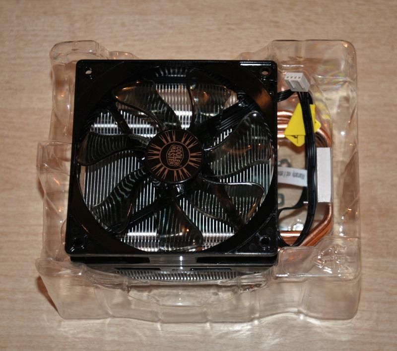 Обзор на Кулер для процессора Cooler Master Hyper 212 EVO (RR-212E-16PK-R1) - изображение 8