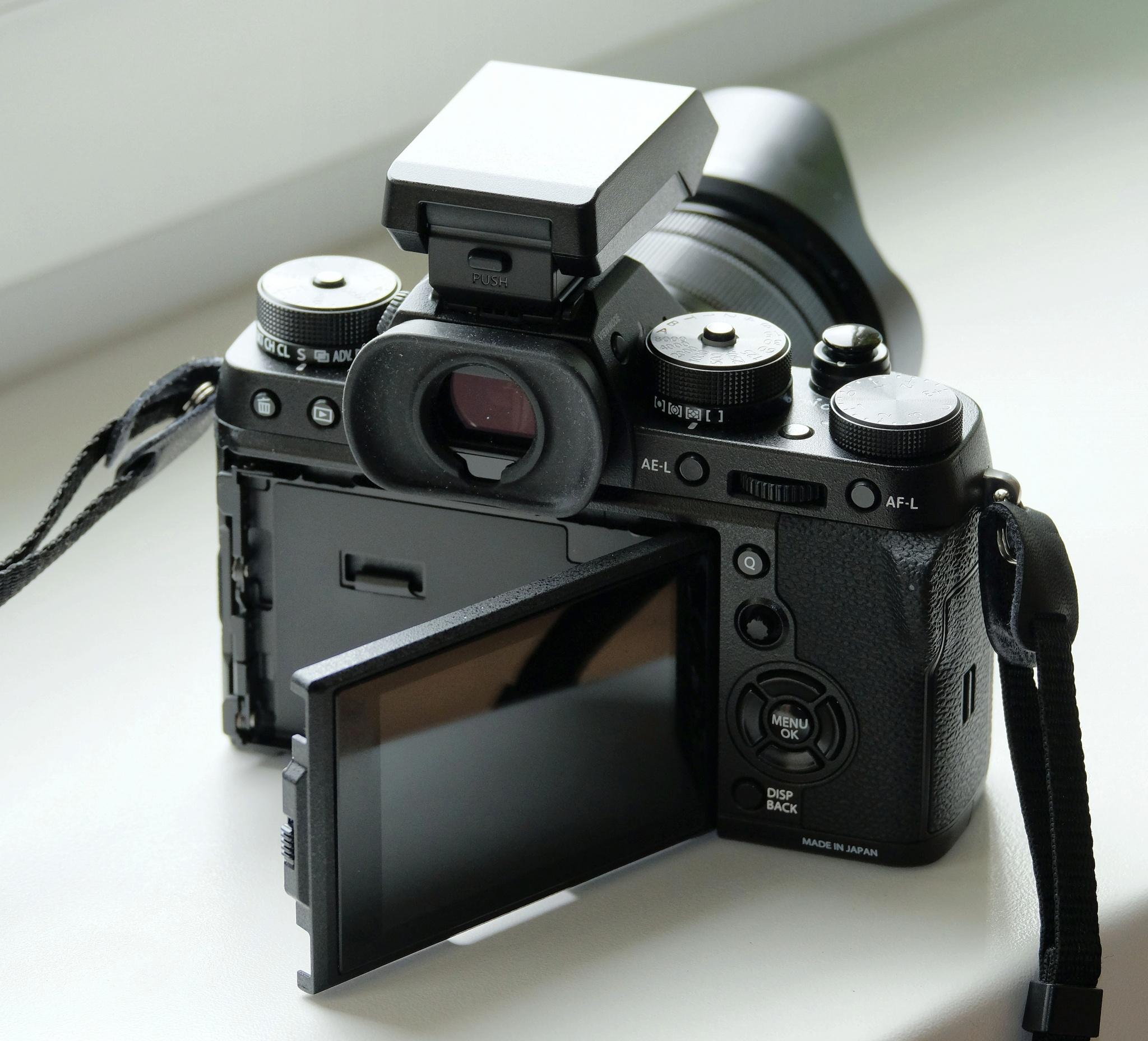 обзор цифровых фотокамер препарата