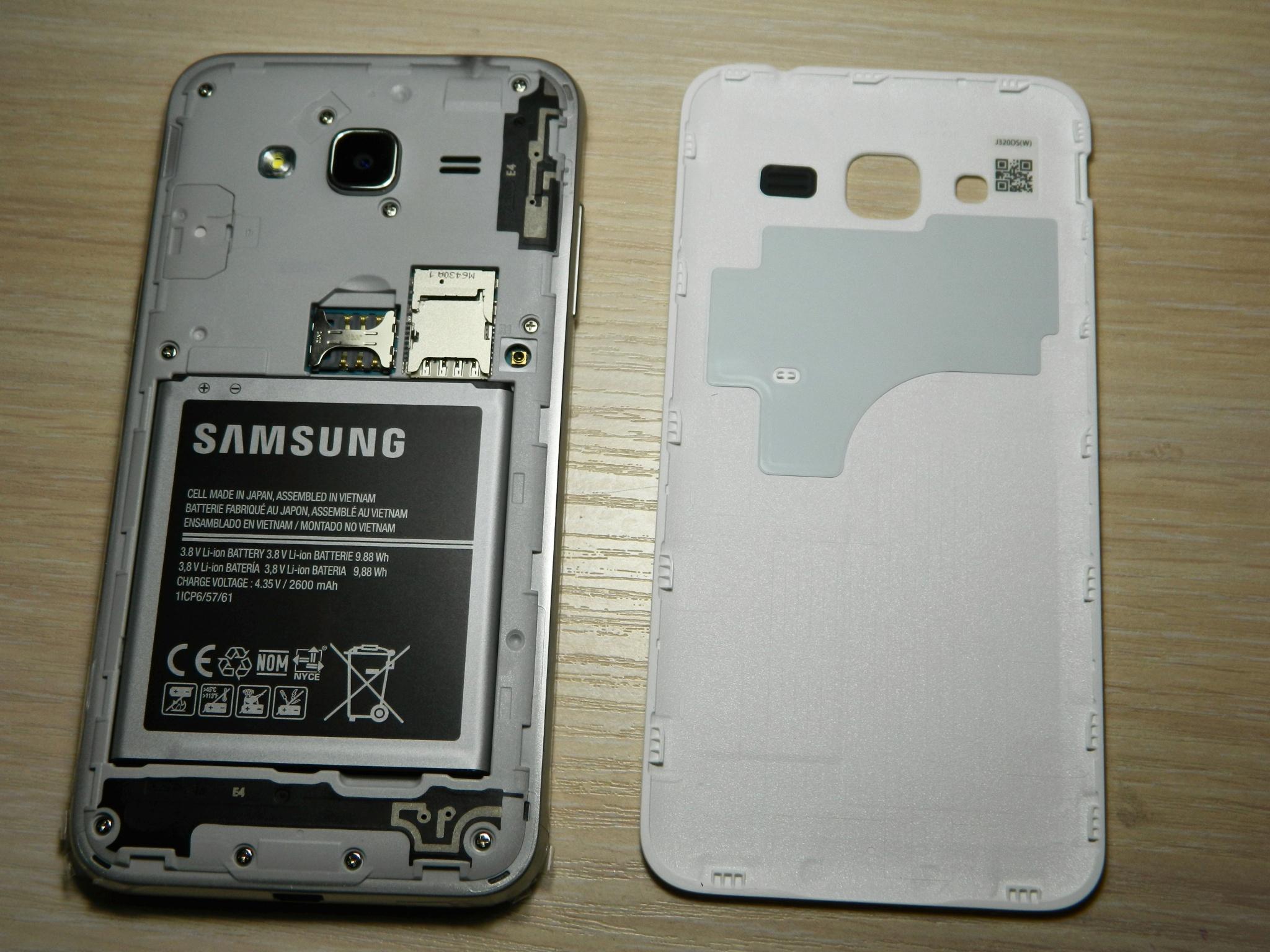 Совет 1: Как сделать телефон Samsung громче 100