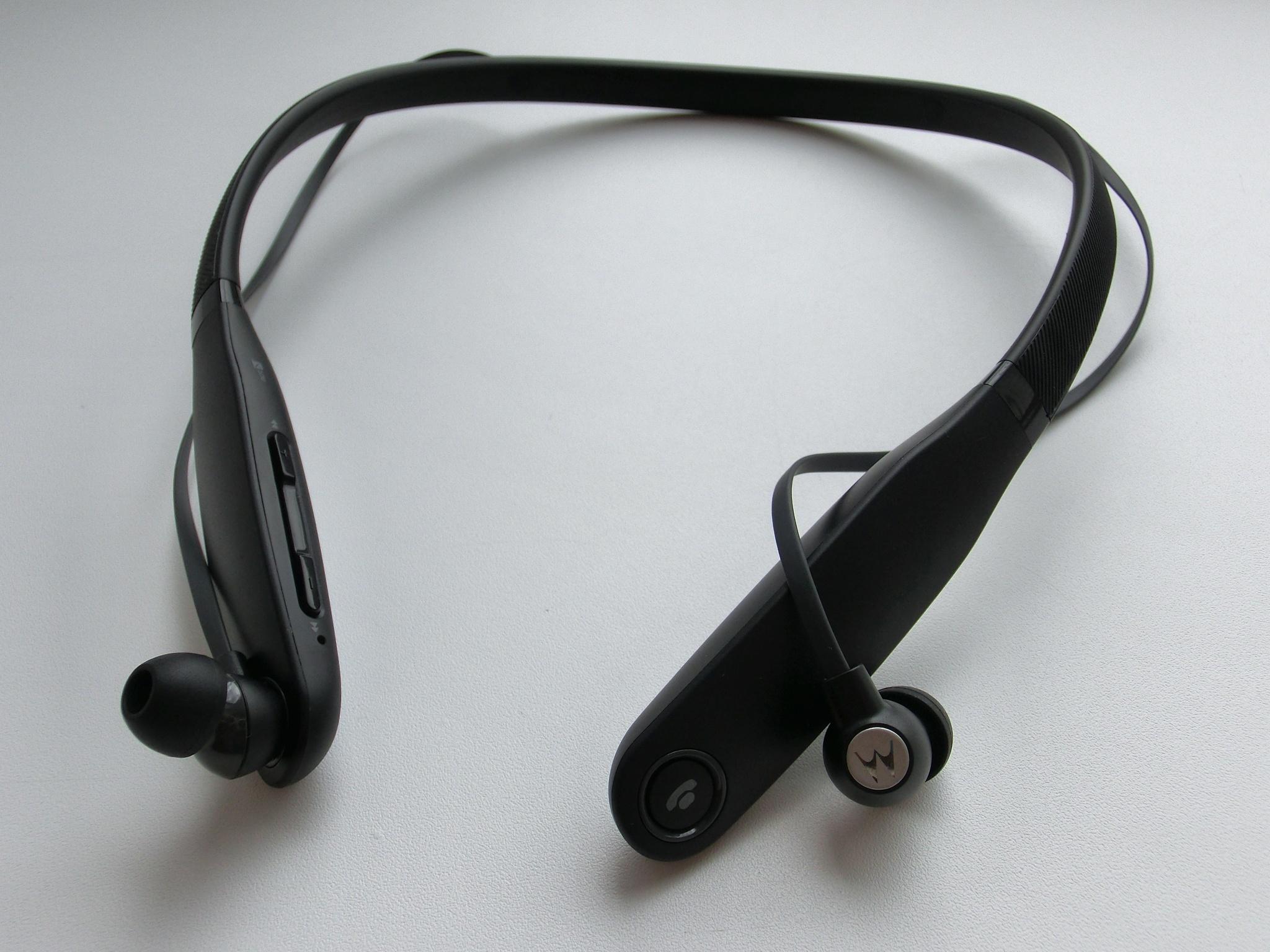 Обзор на Bluetooth-гарнитура MOTOROLA VERVE RIDER Black - изображение 1 fc74789ae6864