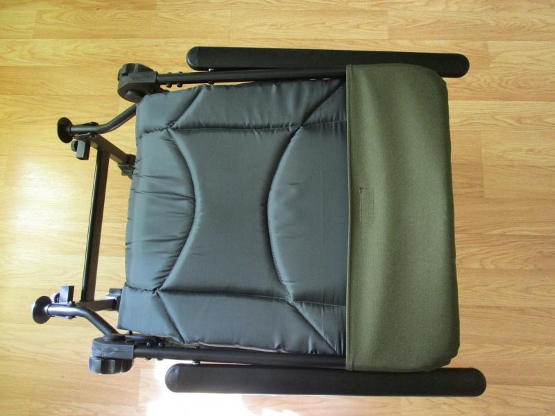 Рыболовное кресло norfin windsor nf