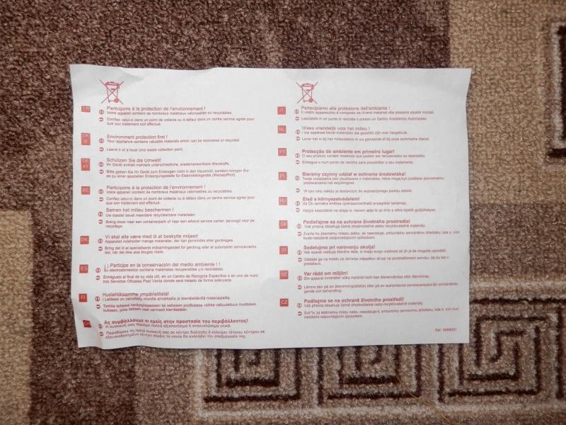 Обзор на Фритюрница Tefal FF 2200 Minifryer - изображение 48