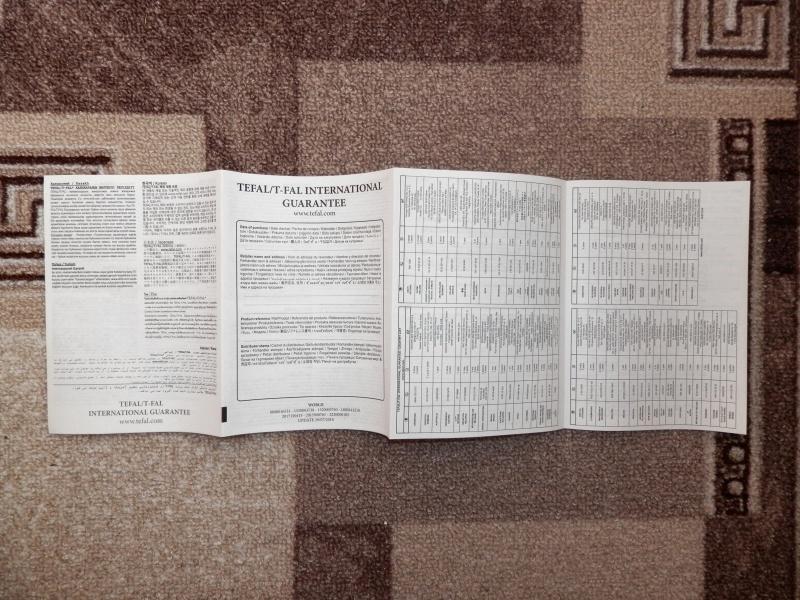 Обзор на Фритюрница Tefal FF 2200 Minifryer - изображение 51