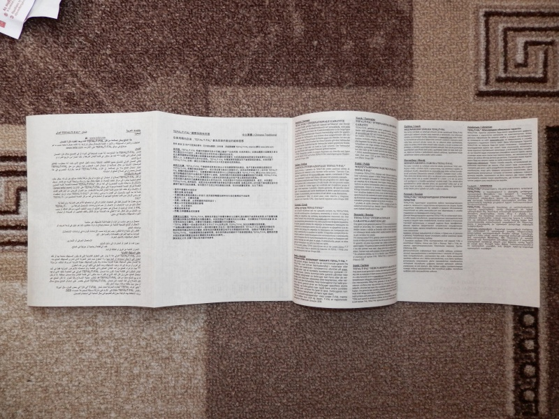 Обзор на Фритюрница Tefal FF 2200 Minifryer - изображение 54