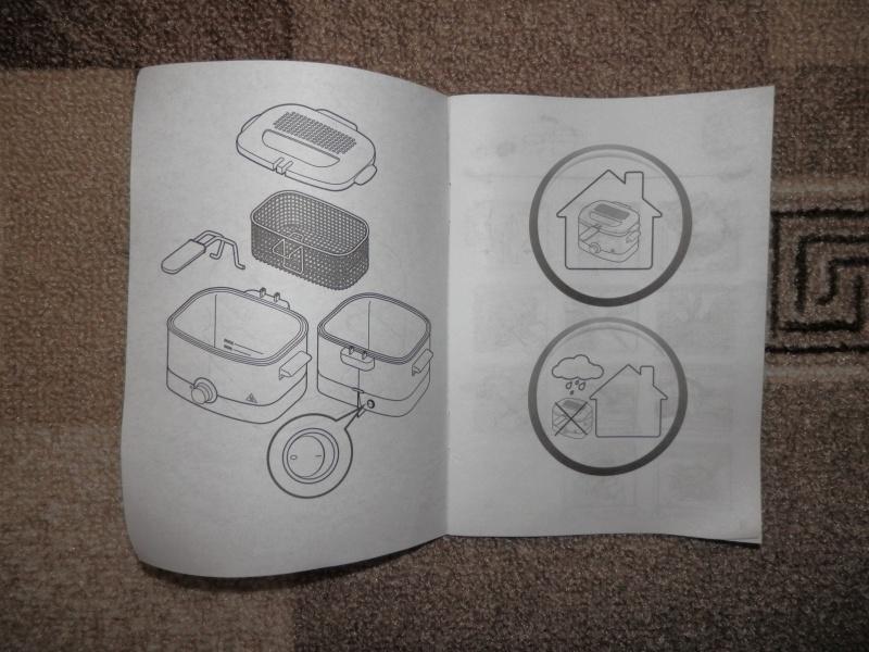Обзор на Фритюрница Tefal FF 2200 Minifryer - изображение 56