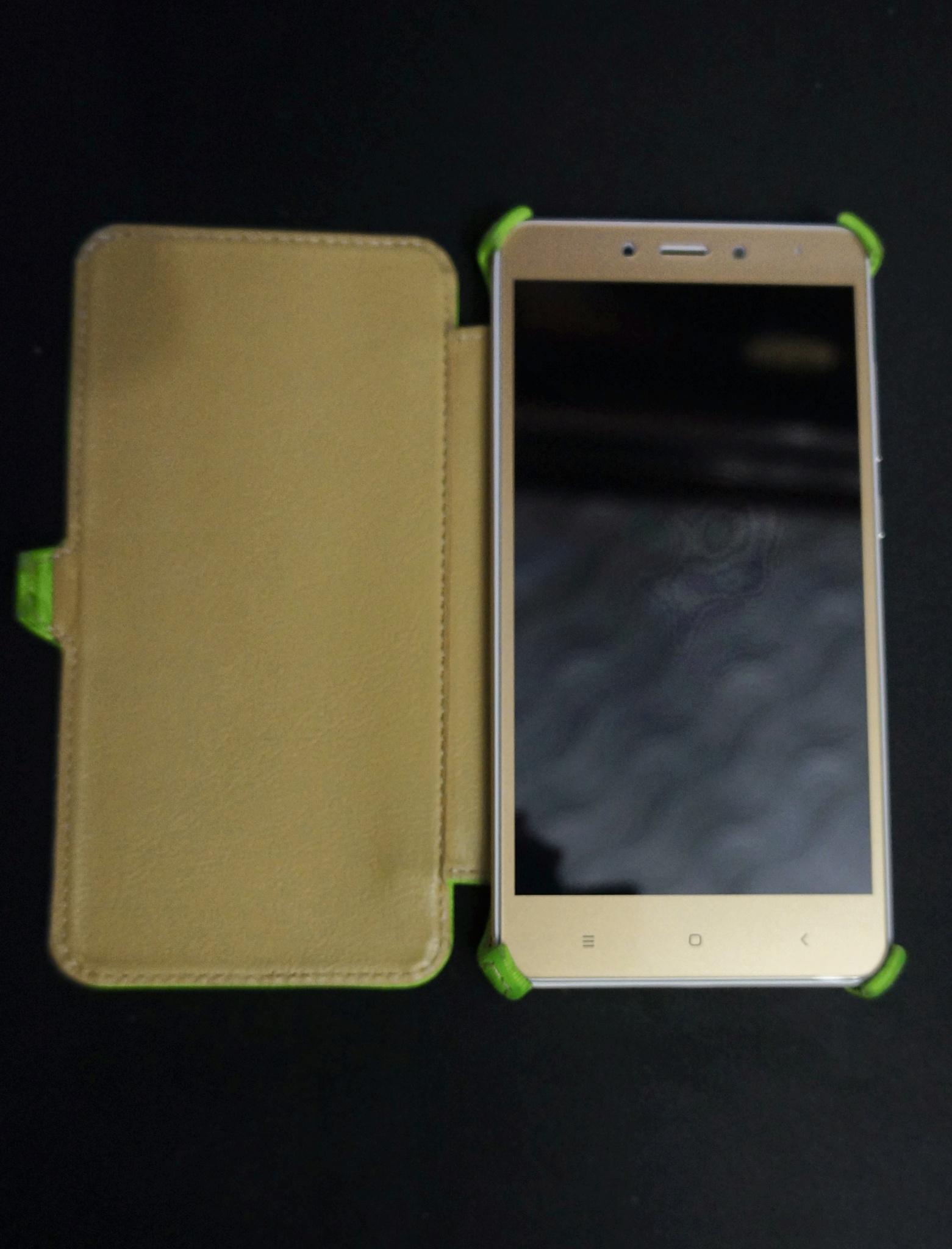 Xiaomi Redmi Note 4x 64gb Gold 4 1