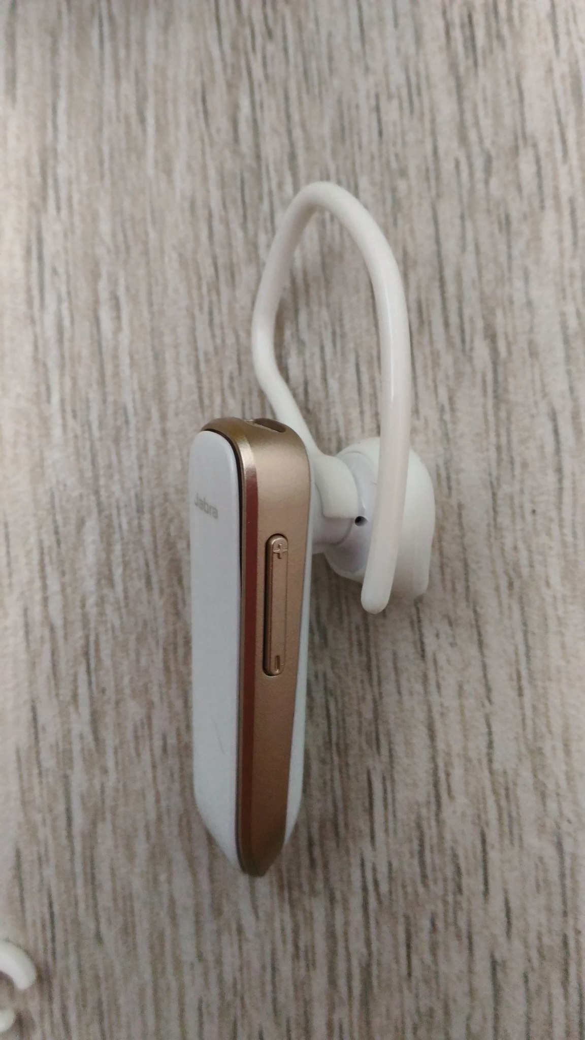 Bluetooth Jabra Boost Headset 1