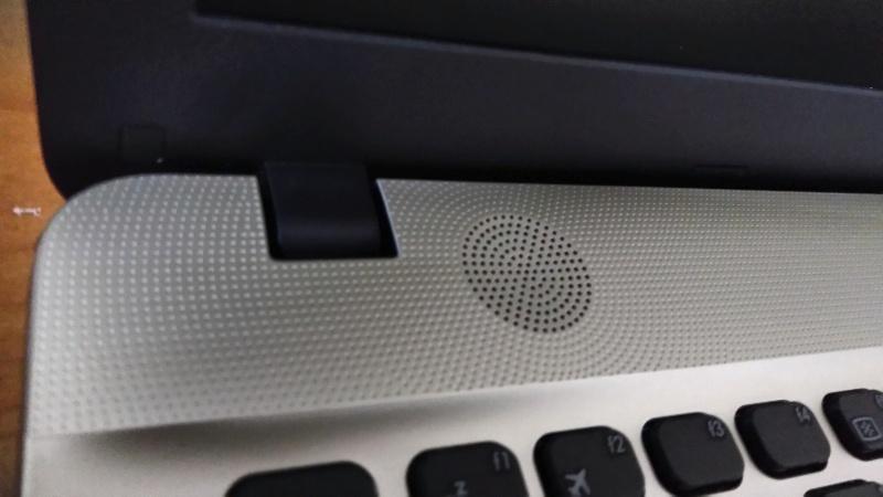 Обзор на Ноутбук Asus X541UA-GQ1247T (90NB0CF1-M18870) - изображение 13