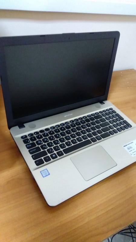 Обзор на Ноутбук Asus X541UA-GQ1247T (90NB0CF1-M18870) - изображение 1