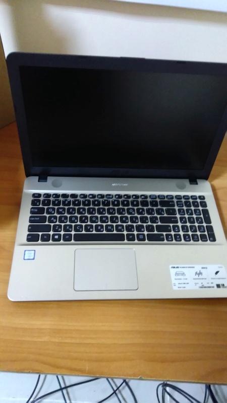 Обзор на Ноутбук Asus X541UA-GQ1247T (90NB0CF1-M18870) - изображение 8