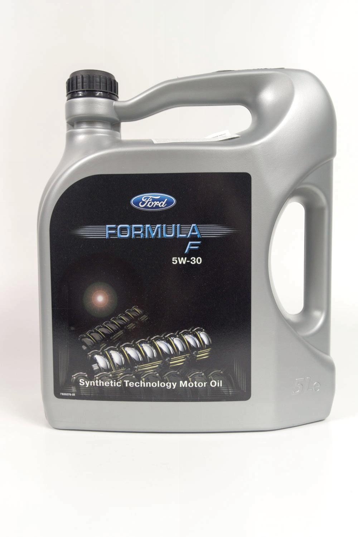 производство масел ford formula f