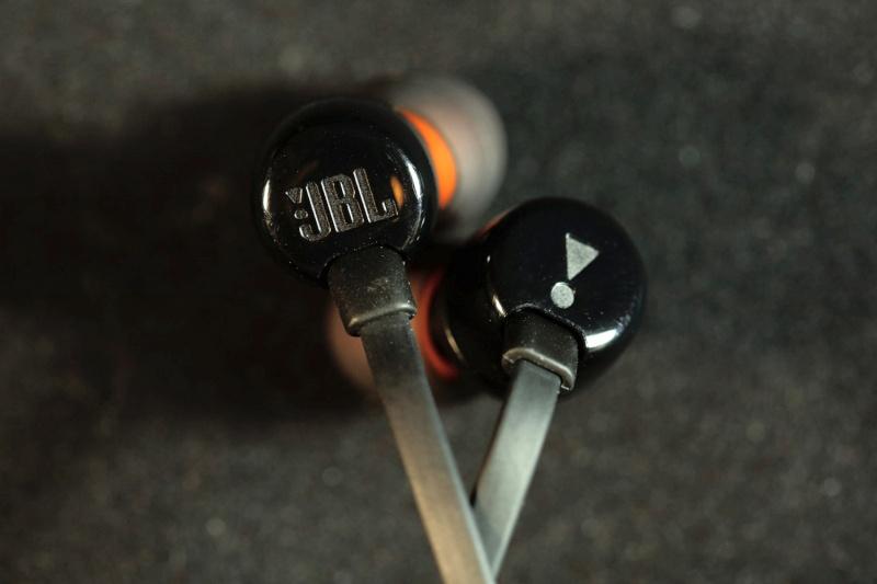 Обзор на Наушники с микрофоном JBL T110 42c9aae9942a6