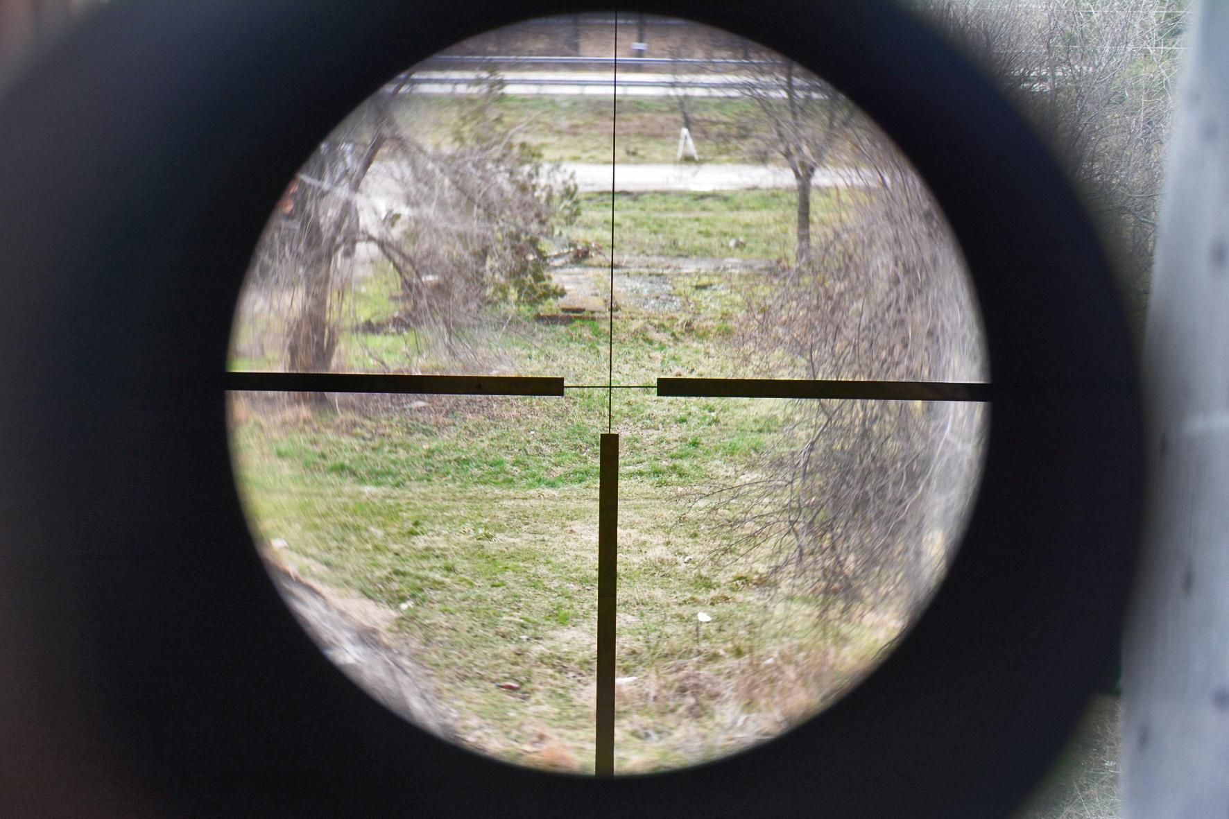 картинки снайперки в прицеле целью привлечения