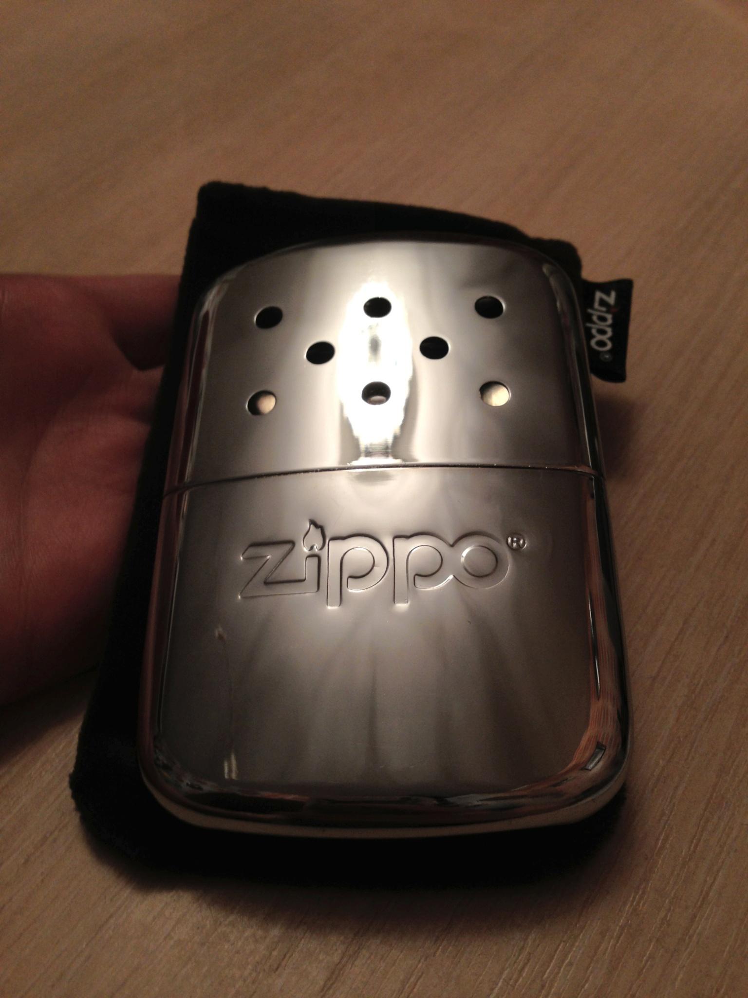 zippo programma
