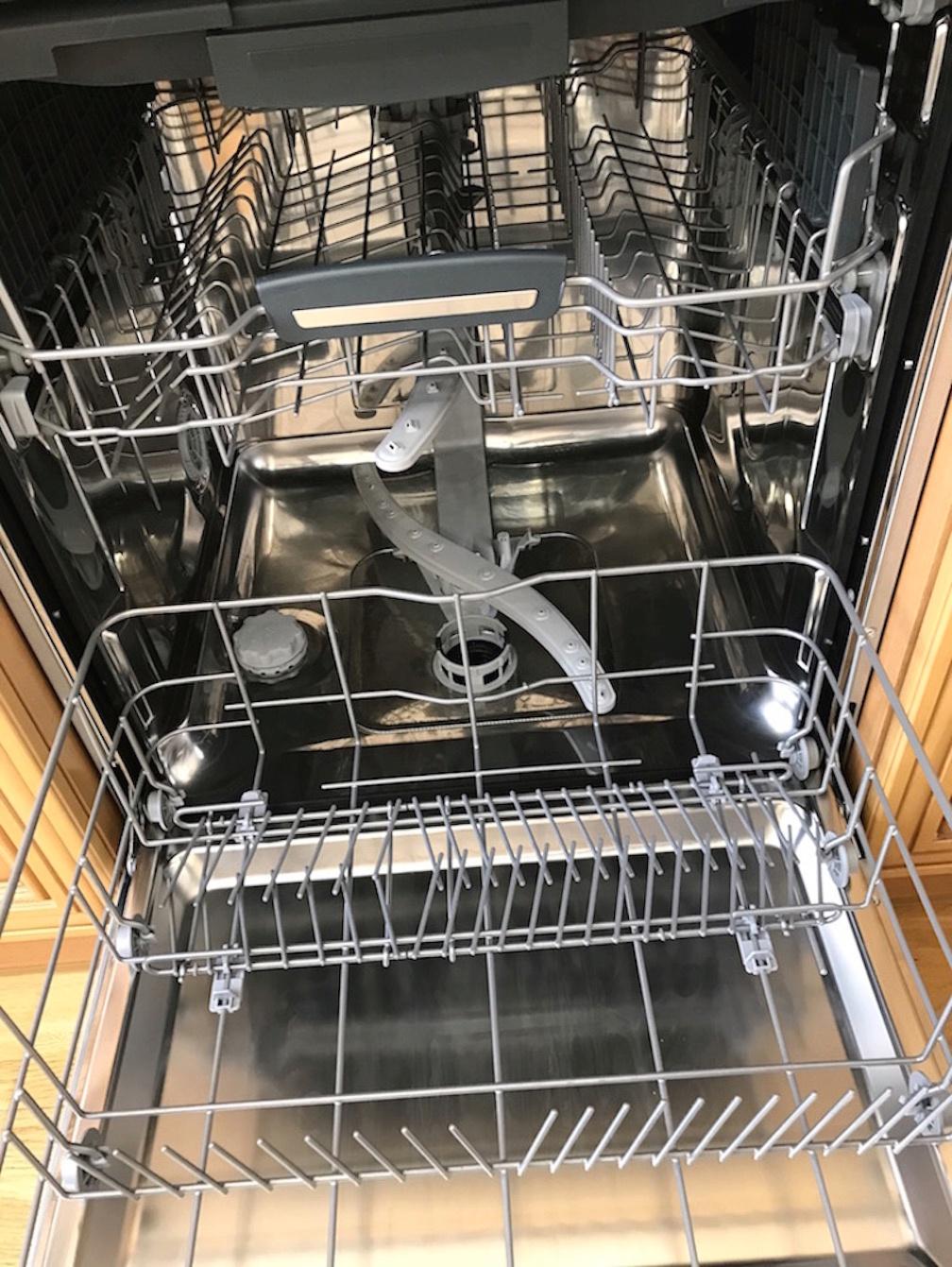 посудомоечная машина kuppersberg gl 6033 инструкция