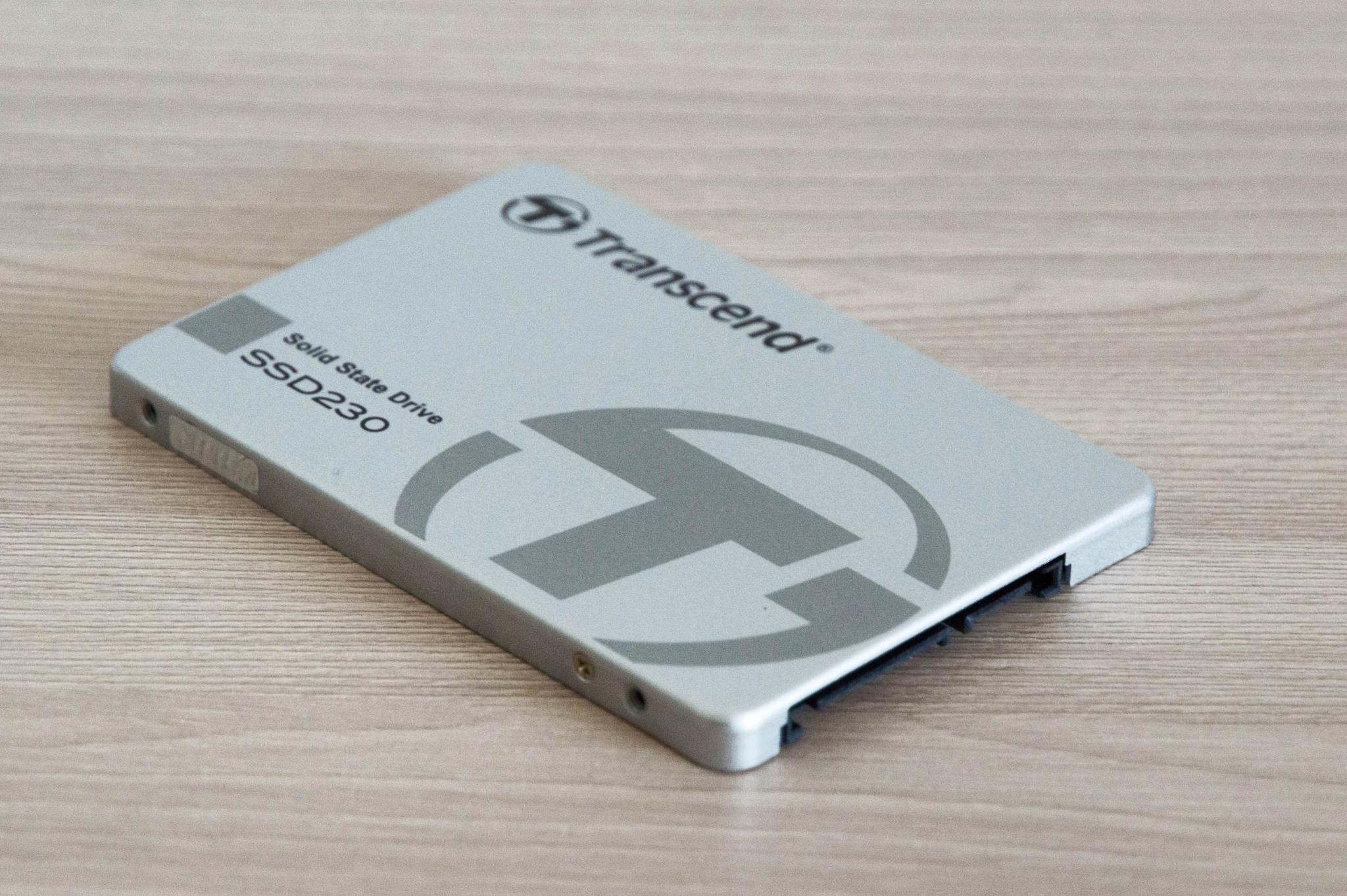 """Обзор от покупателя на SSD диск TRANSCEND 2.5"""" 230S 128 Гб SATA ..."""