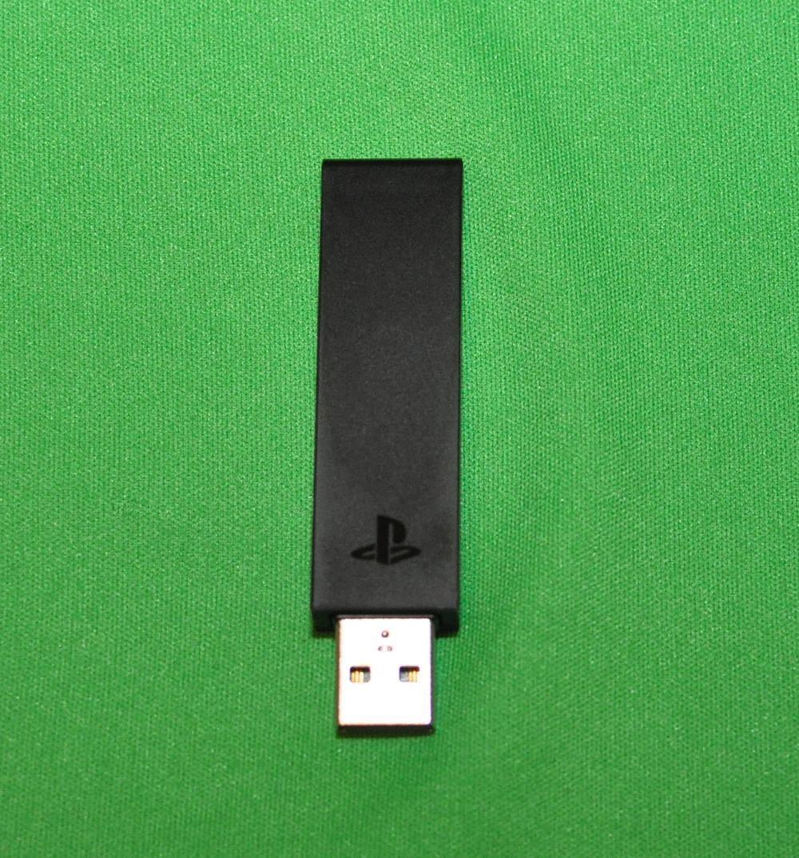 Обзор от покупателя на Беспроводной USB-адаптер PlayStation