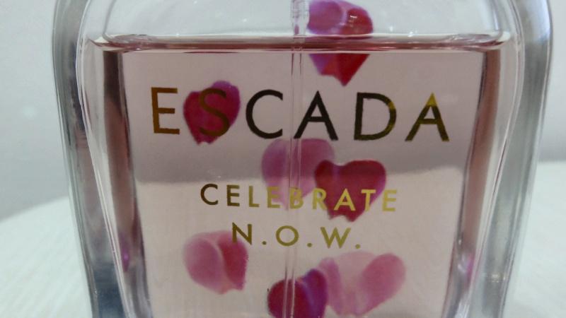 Обзор на Женская парфюмерная вода Escada Celebrate Now, 80 мл - изображение 8