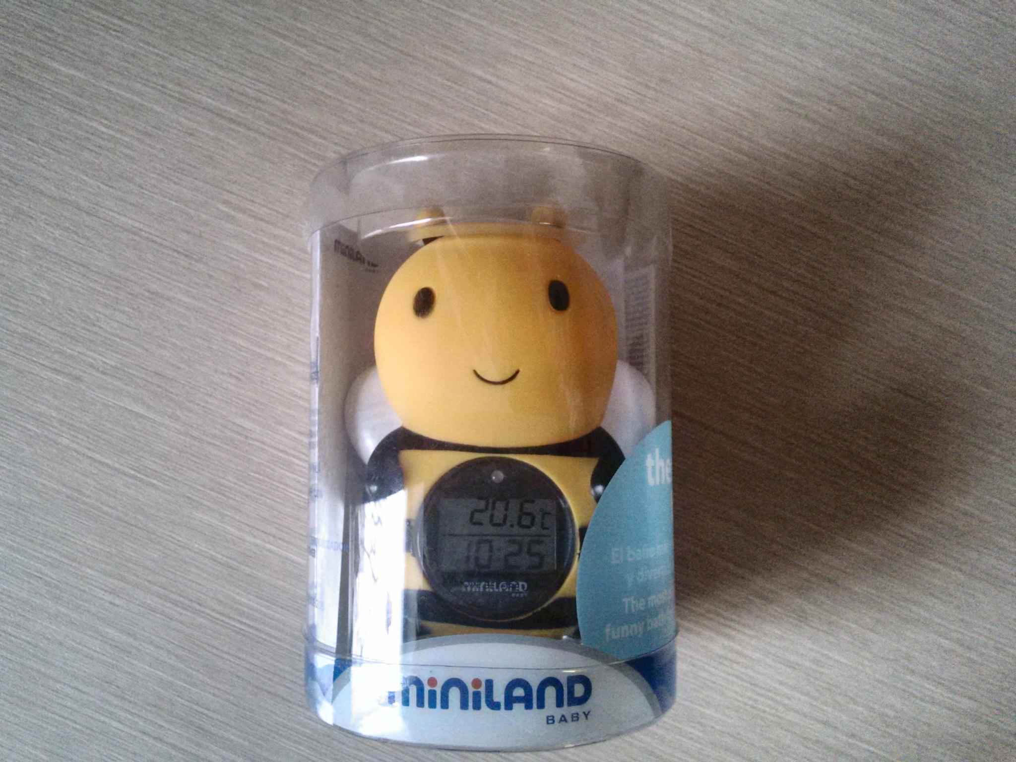 Термометр Miniland