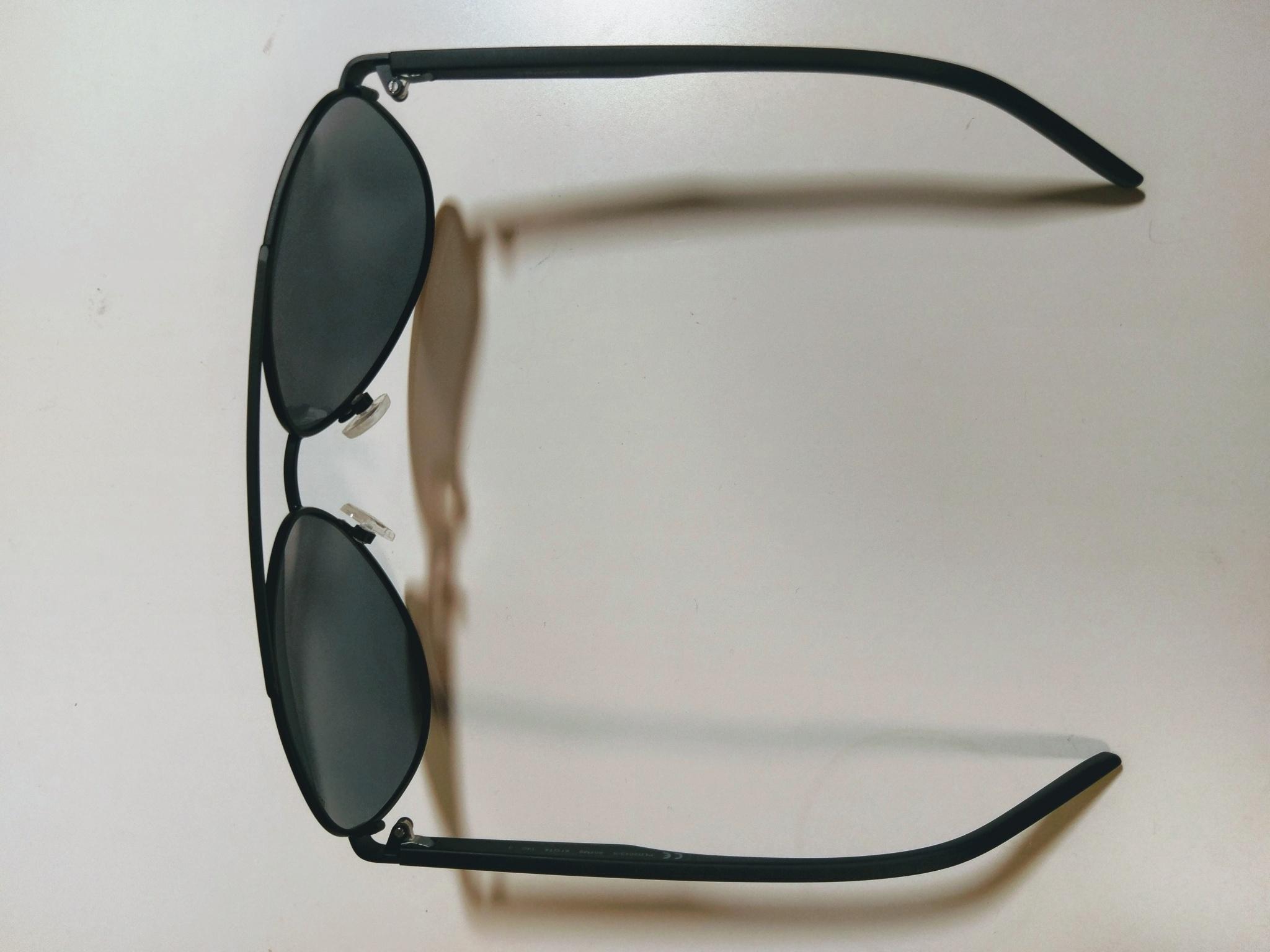 98eb01f3e30b Обзор от покупателя на Солнцезащитные очки POLAROID PLD 2043 S, 807 ...