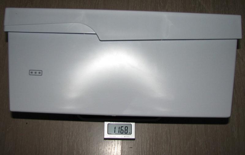 Обзор на Морозильная камера POZIS Свияга 106-2 А - изображение 12