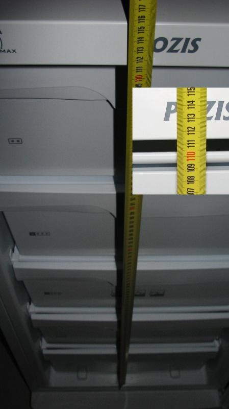 Обзор на Морозильная камера POZIS Свияга 106-2 А - изображение 3