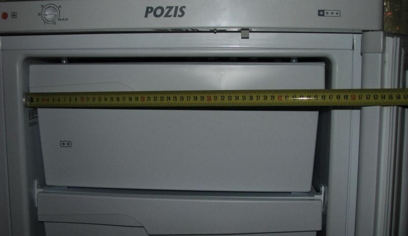 Обзор на Морозильная камера POZIS Свияга 106-2 А - изображение 4