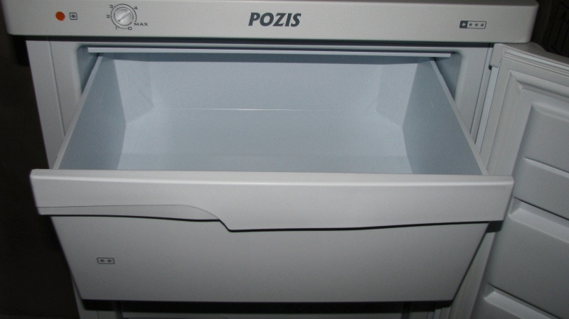 Обзор на Морозильная камера POZIS Свияга 106-2 А - изображение 9