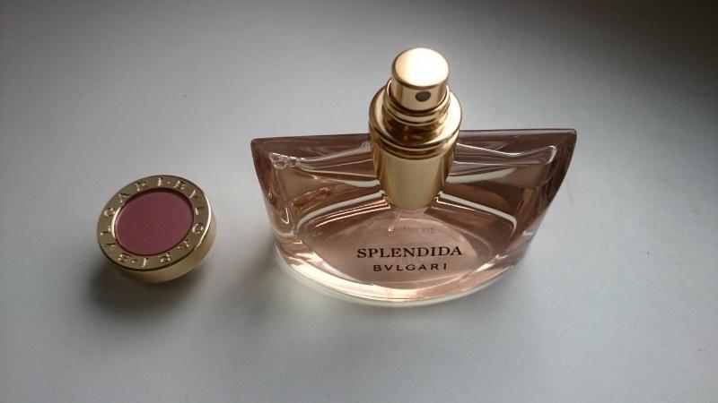 Обзор на женскую парфюмерную воду Bvlgari Rose Rose, 50 мл - изображение 3