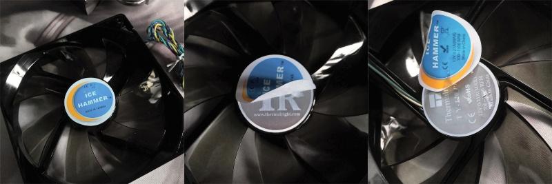Обзор и тестирование кулера Ice Hammer IH-4700 - изображение 2