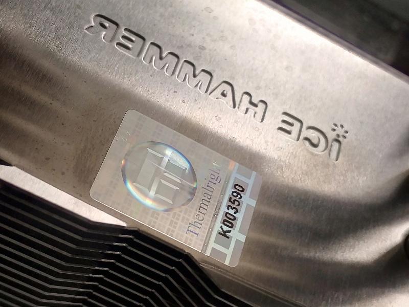 Обзор и тестирование кулера Ice Hammer IH-4700 - изображение 3