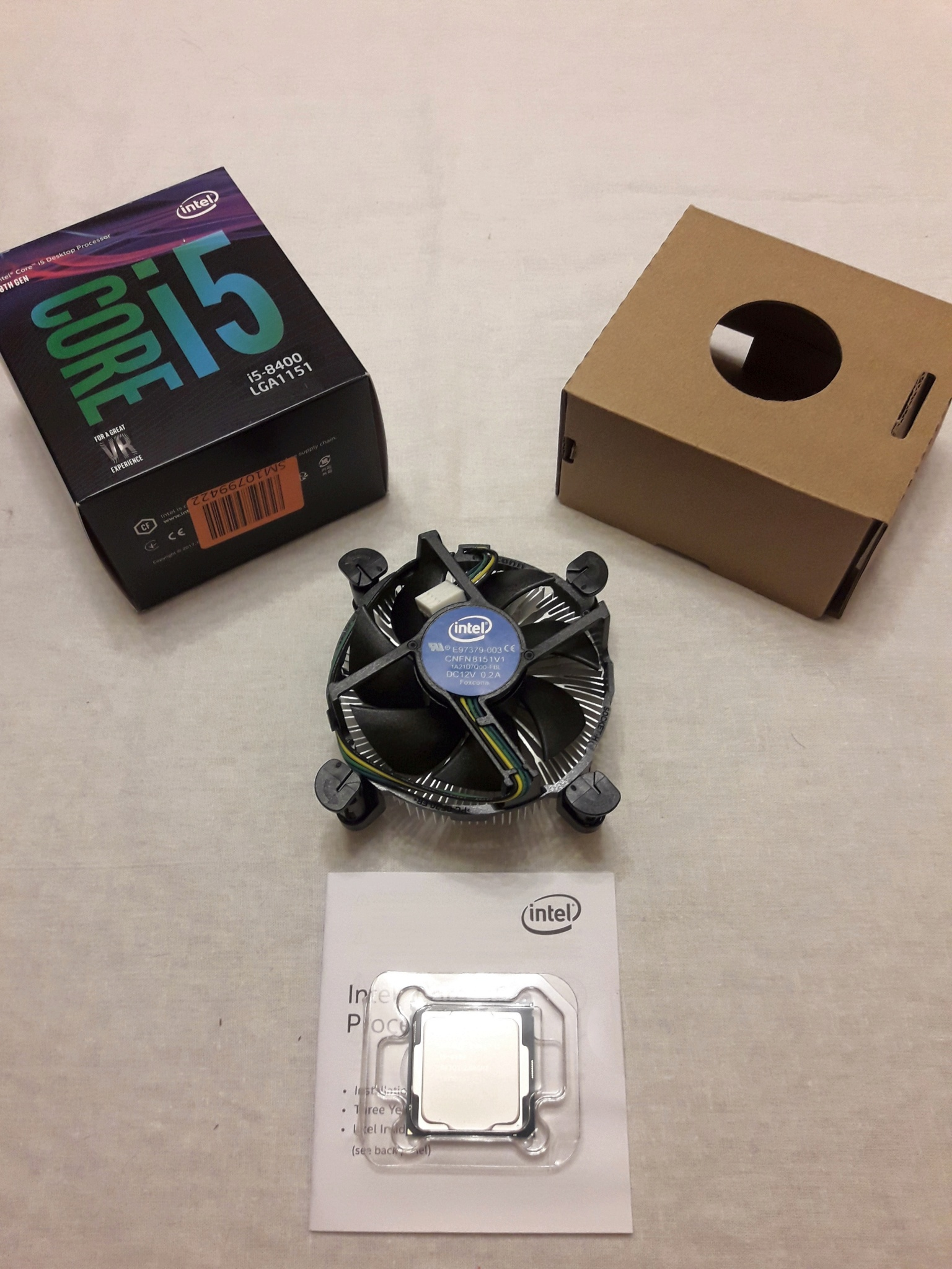 intel i5 8400 coffee lake - HD1536×2048