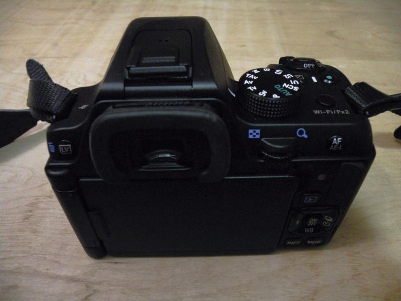 Что выбрать цифровой или зеркальный фотоаппарат