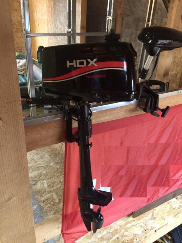 HDX T 26 CBMS или HDX F5 BMS, мнение знающих