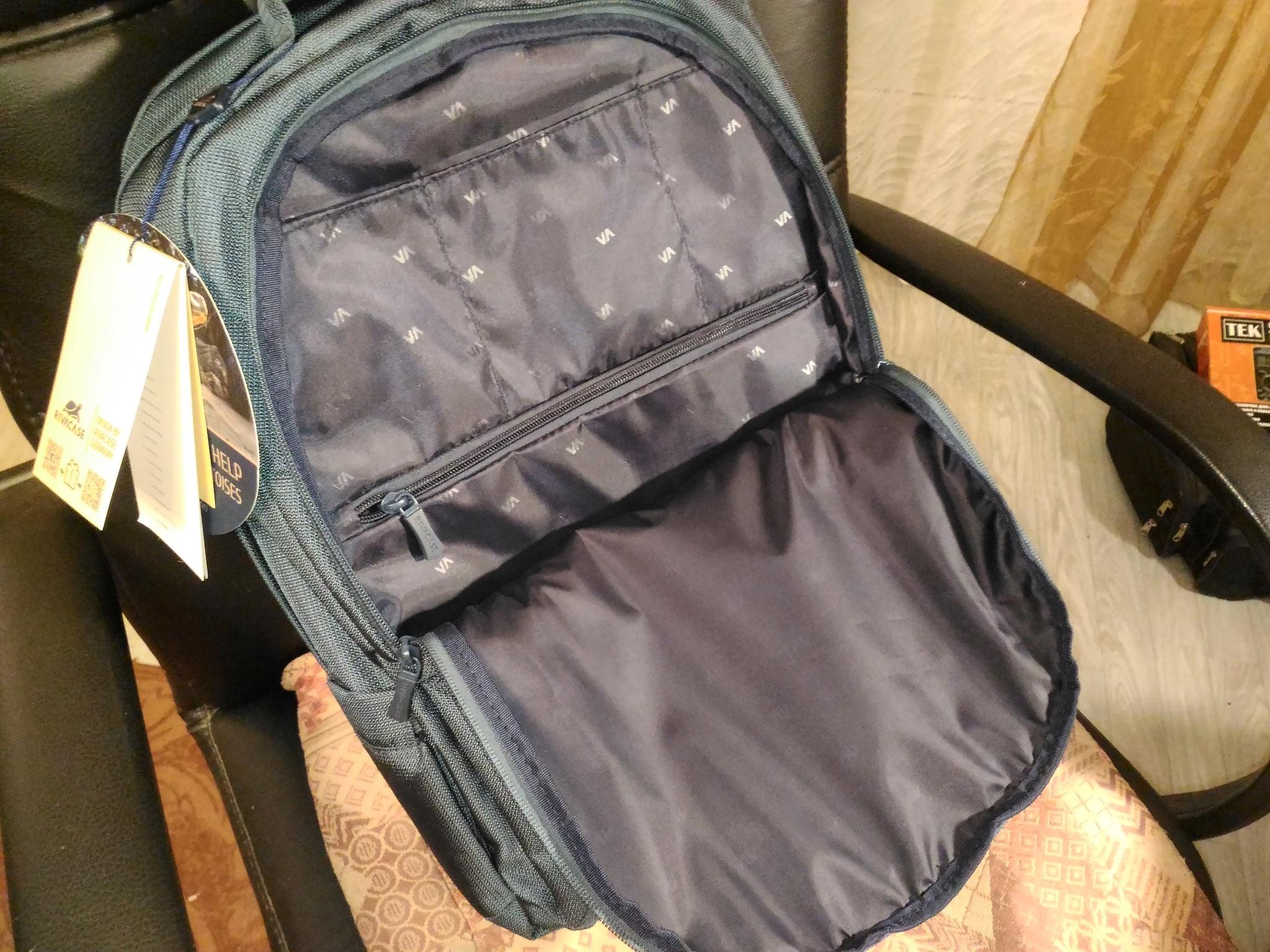 e72451a5ccfd Обзор на Рюкзак для ноутбука 17.3