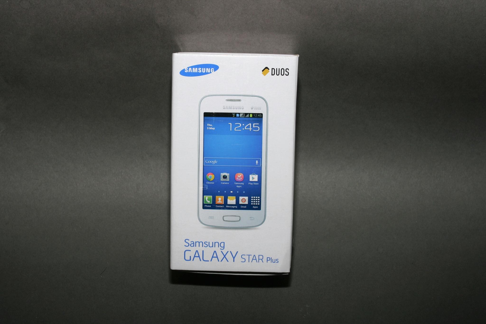 Samsung galaxy star 2 plus фото 6