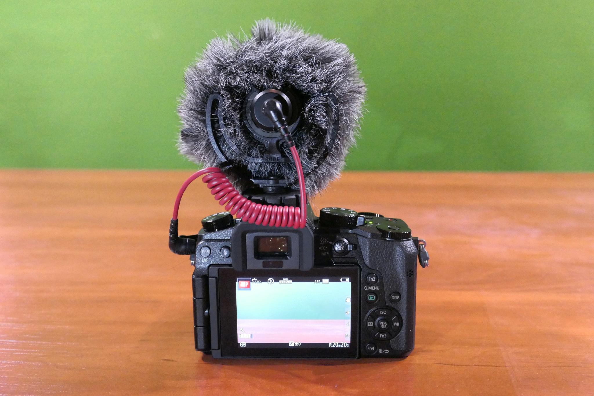 подходит шумоподавление в самом фотоаппарате возник